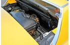 Porsche 914/6, Motor