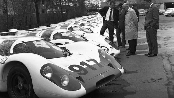 Porsche 917 (1969)