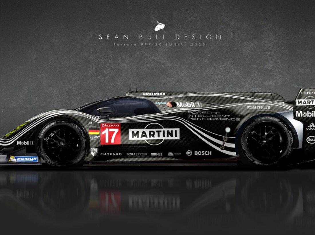 Formel 1 Concepts für 2021: F1-Autos von Audi, BMW & Co ...