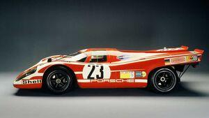 Porsche 917 K Short Tail