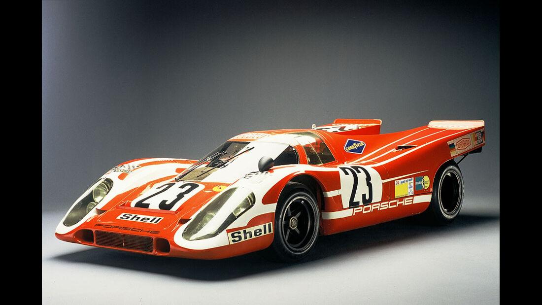 Porsche 917 KH 1