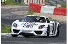 Porsche 918 Spyder Martini Racing