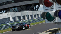 Porsche 918 Spyder, Rennstrecke