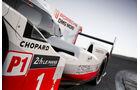 Porsche 919 Hybrid (2017) - Sportwagen-WM - WEC - Le Mans