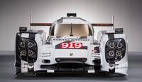 Porsche 919 Hybrid - LMP1 - 2014
