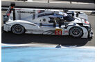 Porsche 919 Hybrid - LMP1 - WEC Test Paul Ricard - Le Castellet - 2014