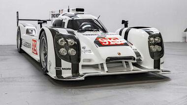 Porsche 919 Hybrid Show - Auktion - RM Sotheby's