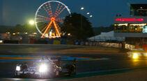 Porsche 919 Hybrid - Startnummer #18 - 24h-Rennen Le Mans 2015 - Donnerstag - 12.6.2015