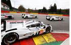 Porsche 919 Hybrid - WEC - Spa Francorchamps