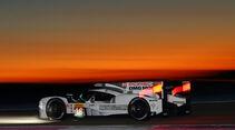 Porsche 919 Hybrid - WEC-Test - Prolog - Paul Ricard - 2015