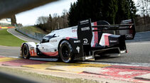 Porsche 919 Tribute - Spa-Francorchamps - 2018