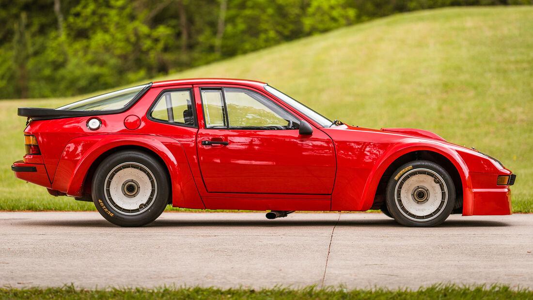 Porsche 924 Carrera GTR (1981)