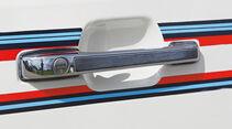 Porsche 924, Türgriff