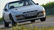 Porsche 924/Turbo,