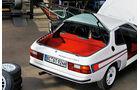 Porsche 924 Weltmeister, Martini, Heckklappe