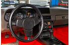Porsche 924 Weltmeister, Martini, Lenkrad