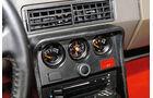 Porsche 924 Weltmeister, Martini, Mittelkonsole