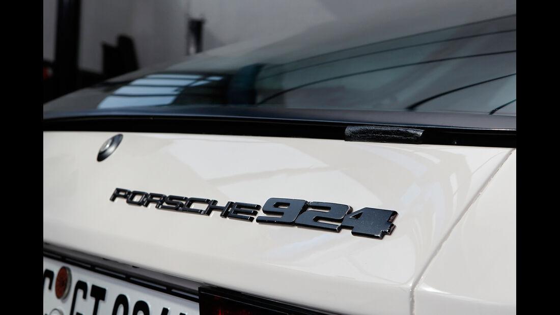 Porsche 924 Weltmeister, Martini, Typenbezeichnung