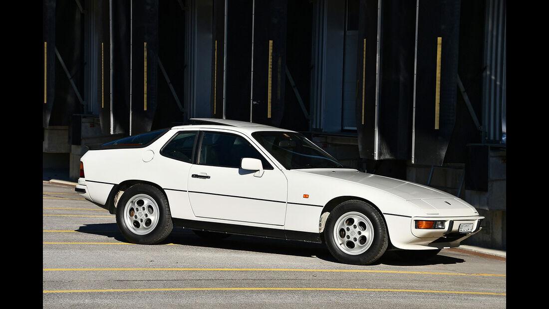 Porsche 924S (1987)