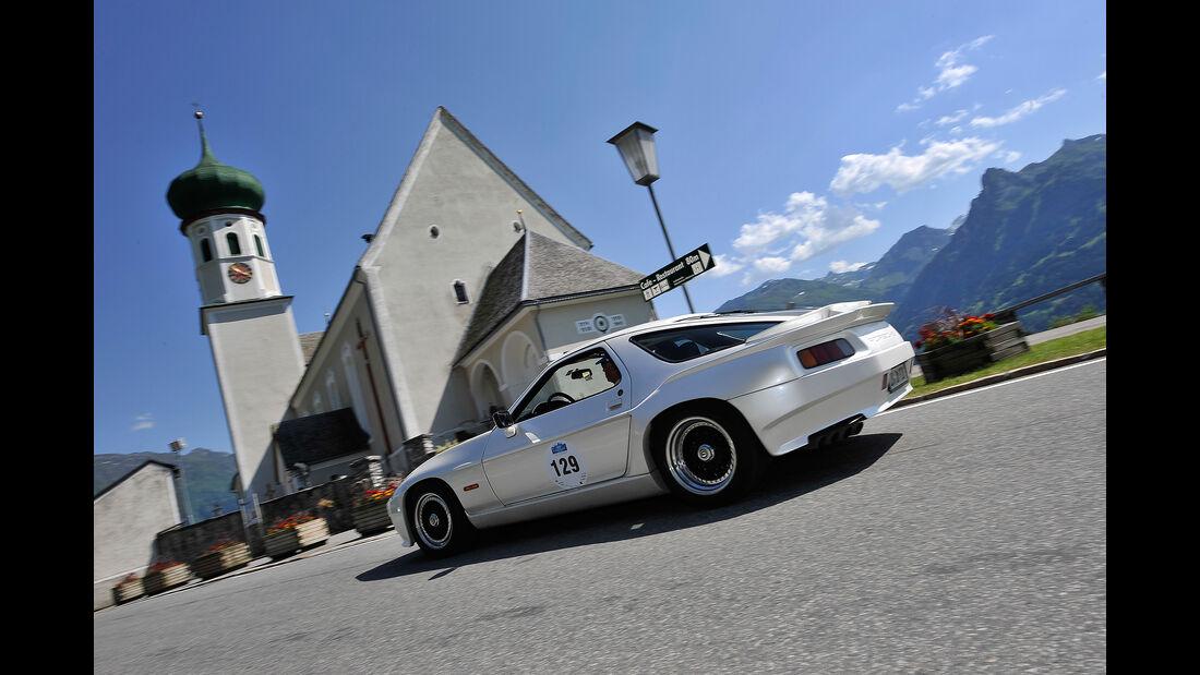 Porsche 928 Gemballa