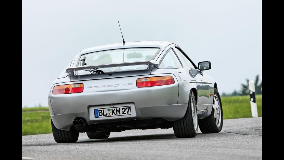 Porsche 928 S4, Baujahr 1990