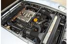 Porsche 928 S4, Baujahr 1990, Motor