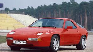 Porsche 928 S4 CS