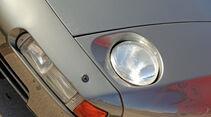 Porsche 928 S4, Schweinwerfer