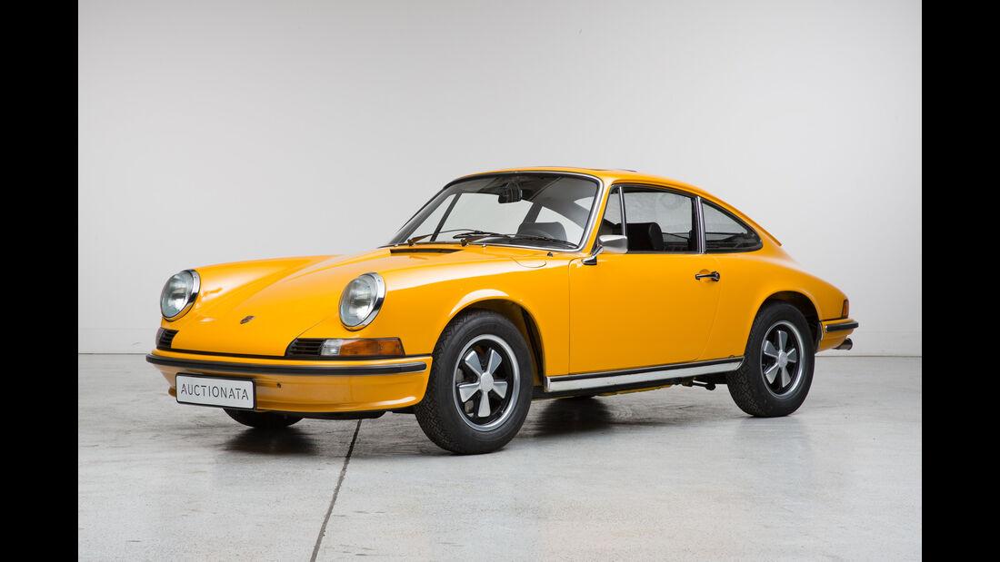 Porsche 930 Turbo Coupé