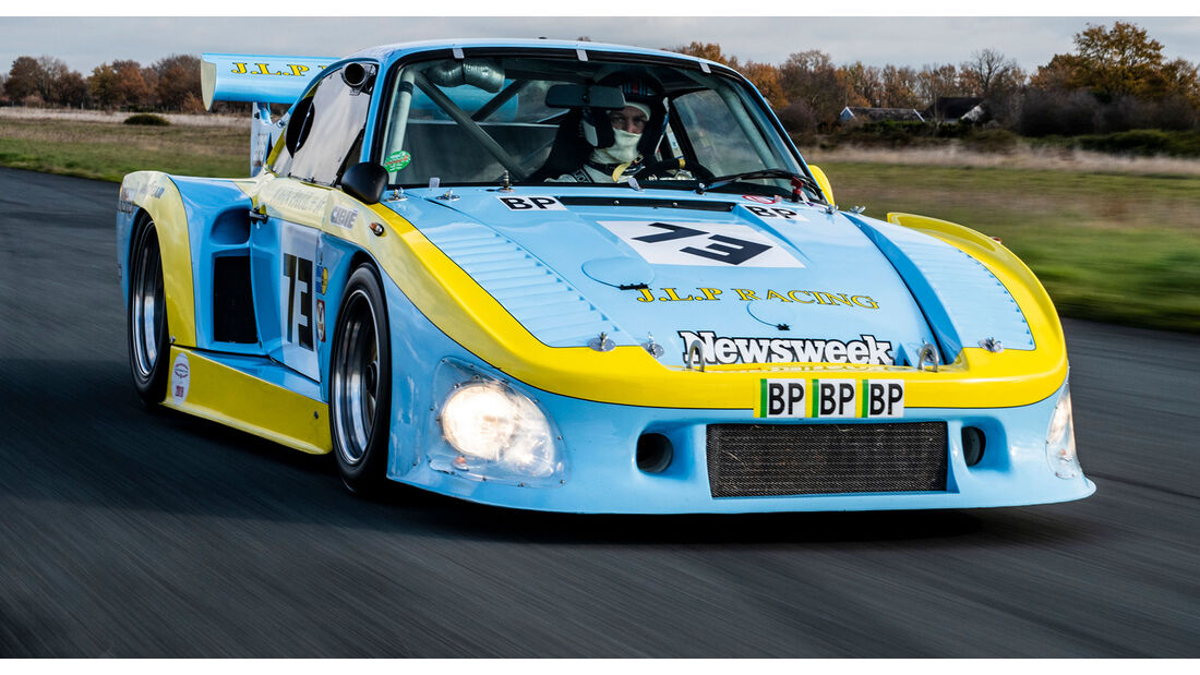 Porsche 935 JLP-2 (1980)
