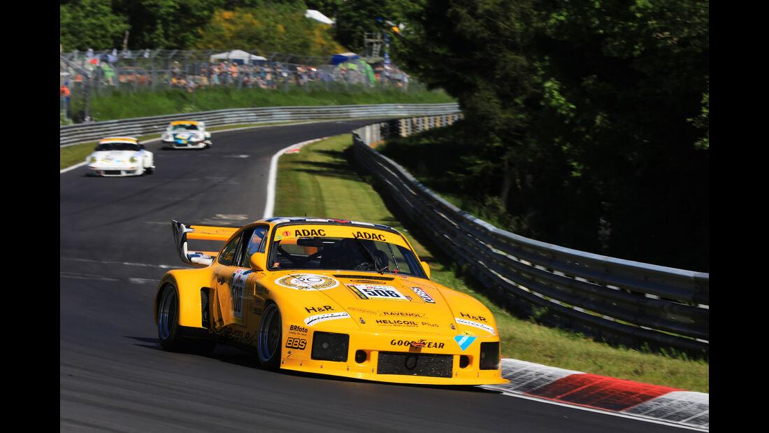 Porsche 935 K1 - 24h Classic 2017 - Nürburgring - Nordschleife
