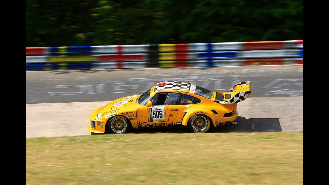 Porsche 935 K1 - 24h Classic - Nürburgring - Nordschleife
