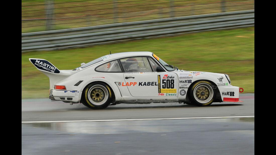 Porsche 935 K1 - #508 - 24h Classic - Nürburgring - Nordschleife
