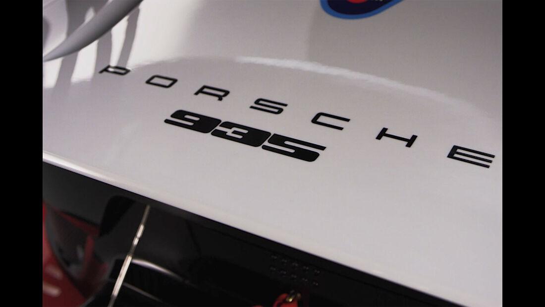 Porsche 935 (Typ 991, Gen 2)