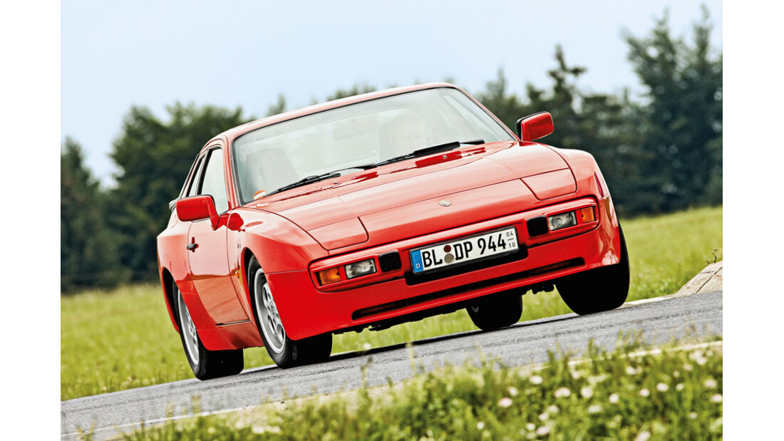 Porsche 944, 944S