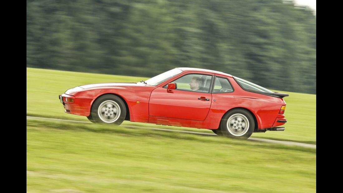 Porsche 944, Baujahr 1985