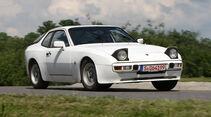 Porsche 944 Front