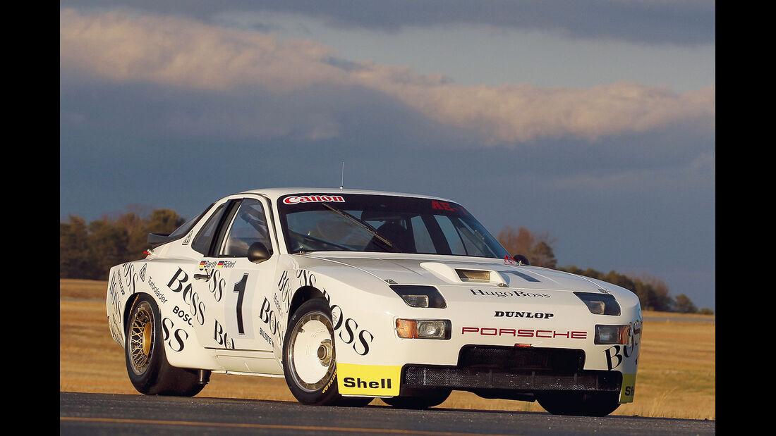 Porsche 944 GTR
