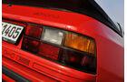 Porsche 944, Heckleuchte, Typenbezeichnung