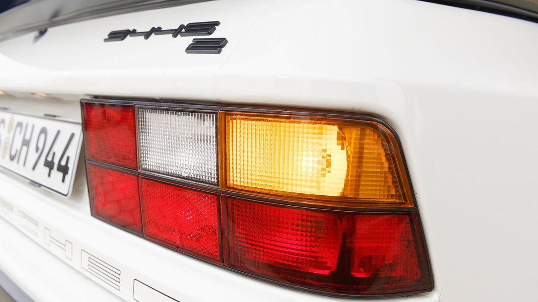 Porsche 944 S2, 1991, RŸcklicht
