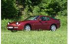 Porsche 944 S2 in Samtrot-Metallic