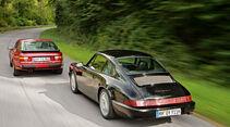 Porsche 944 Turbo S 911 (964)