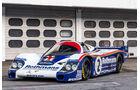 Porsche 956 Coupé - Hockenheim 2013