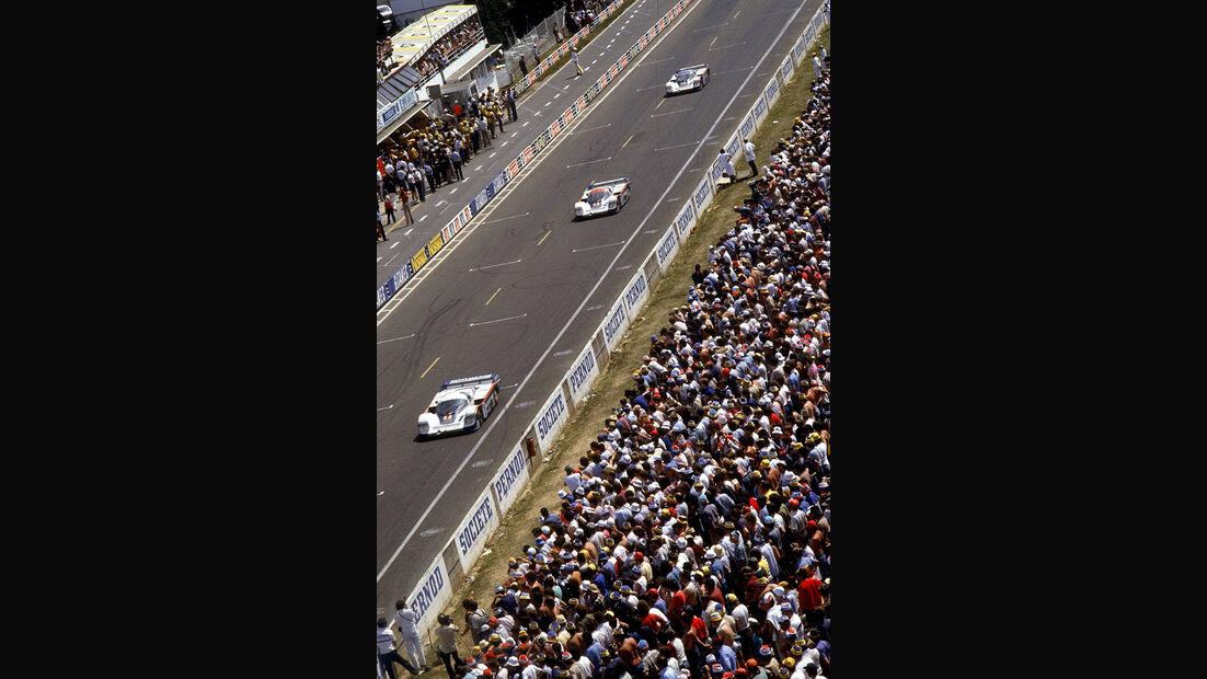 Porsche 956 LH