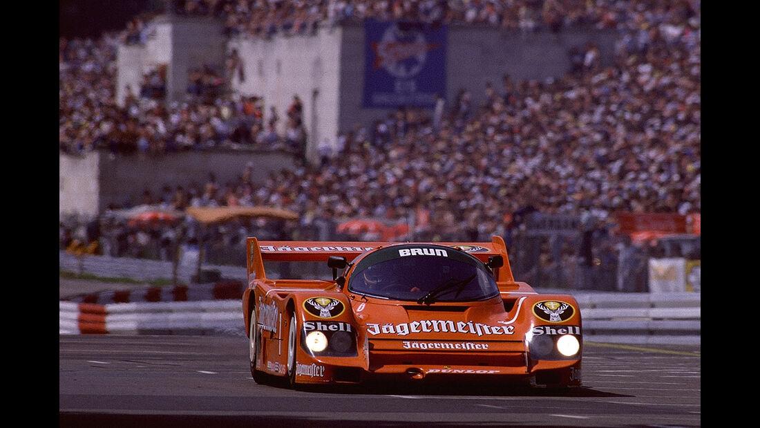 Porsche 956 Turbo Bellof