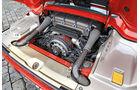 Porsche 959, Motor