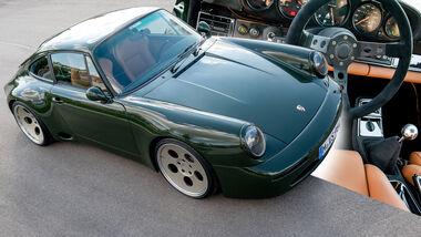 Porsche 964 C2 Strosek Mega 30 Jahre Jubiläumsmodell