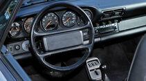 Porsche 964 Cabrio, Lenkrad