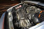 Porsche 964 Cabrio, Motor