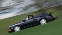 Porsche 964 Cabriolet